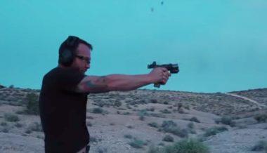 Champion Racer Who Shot & Killed Armed Mugger Slams Democrat Politicians
