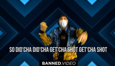 "Gates & Fauci Inspired Music Video: ""So Get'Cha Shot"""