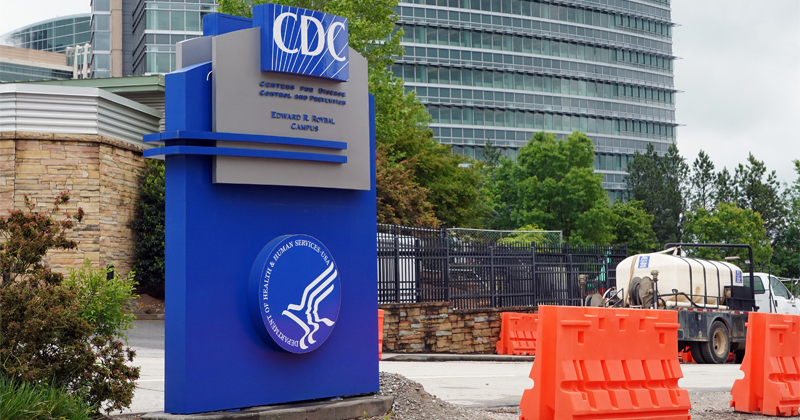 Huge COVID Case-counting Deception at the CDC