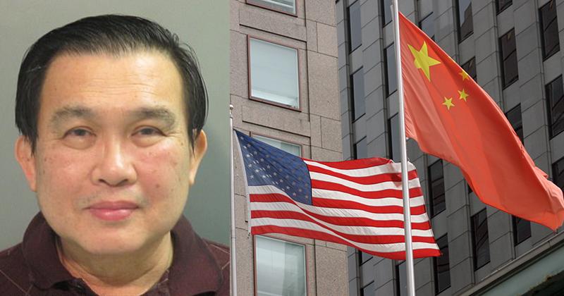Arkansas Professor Arrested For Concealing Communist Chinese Funding