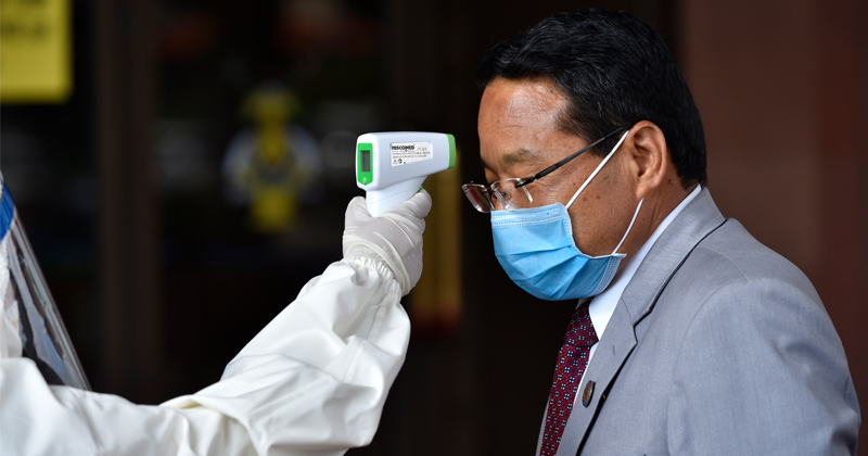 Breakdown on Coronavirus Origins Amid Changing Media Narratives