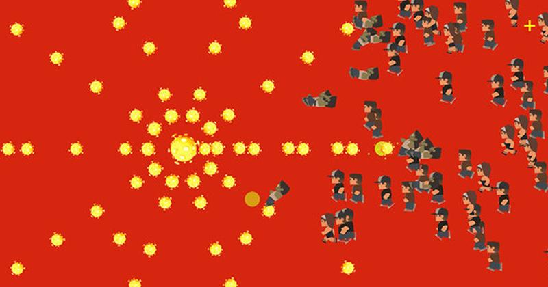 Coronavirus Themed Video Game Banned in China