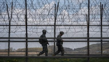 UN Probe Fails to Define if North Korea Fired 'Intentionally' in DMZ Incident