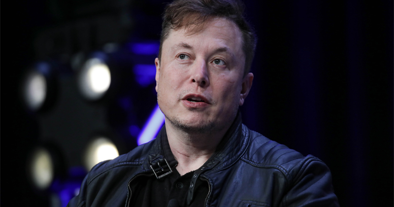 Elon Musk Changes Twitter Avatar to Game That Predicted Globalist Takeover