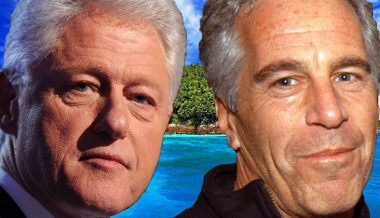Bill Clinton To Speak At Democrat National Convention Despite Court Docs Claiming He Flew To Epstein's 'Pedo Island'