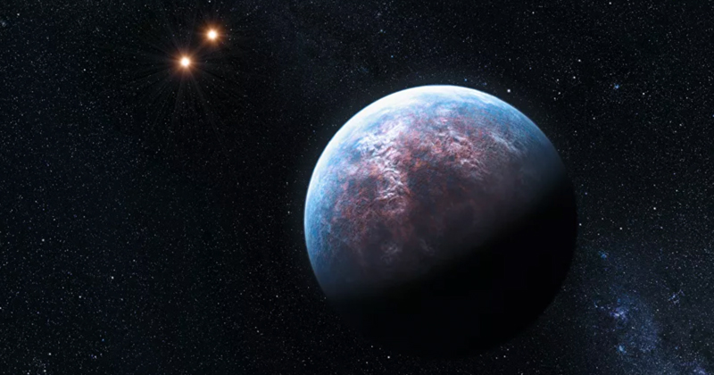 Study: Color of Exoplanets Reveals Whether They Are Habitable