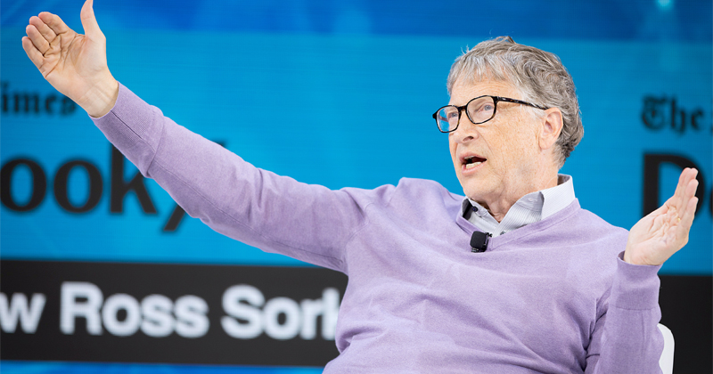 How Bill Gates Controls Global Messaging, Censorship to Push Vaccines