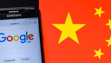 Senator To Google: 'Kowtowing To Communist China Is Unacceptable'