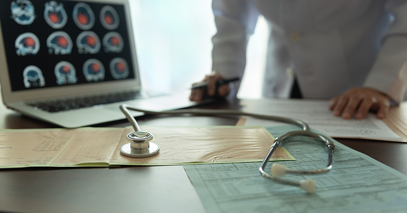 Potential 'Massive Wave' of Cancer from Avoiding Routine Medical Care