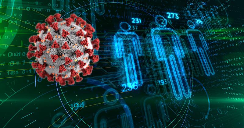 US Universities Creating Social Credit Coronavirus Surveillance System