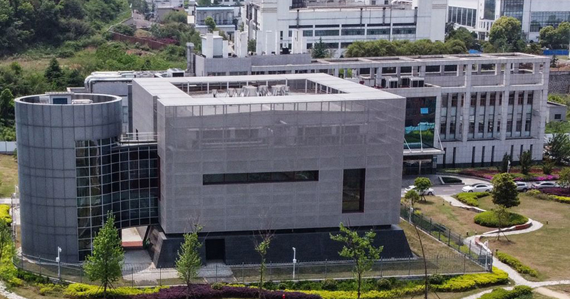 Wuhan Biolab Where Coronavirus Was Studied Mysteriously Shut Down In October, Report Claims