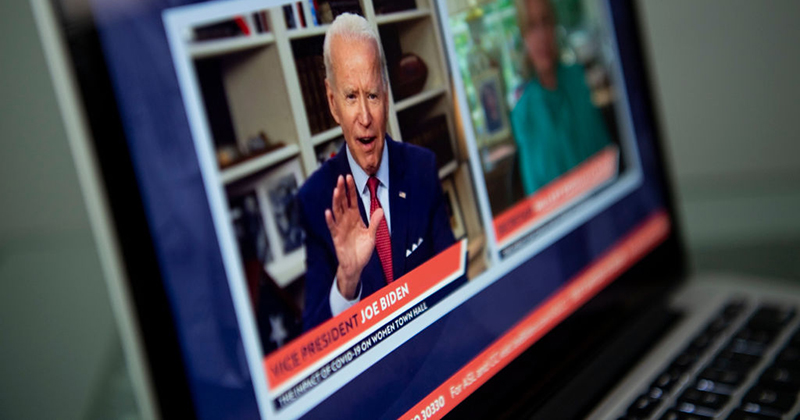Biden Spox Melts Down; Insults Journo Who Revealed Unmasking Role As 'Partisan, Rightwing Hack'