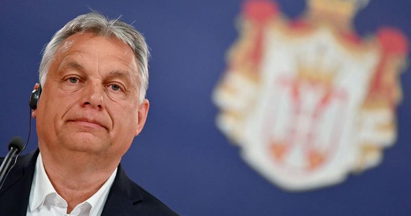 Hungary's Orban Prepares to Give Up Coronavirus Powers