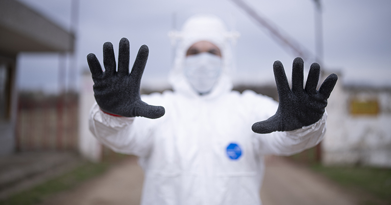 Scientific Research Finds That Closing Borders Is Most Effective Way Of Combating Coronavirus