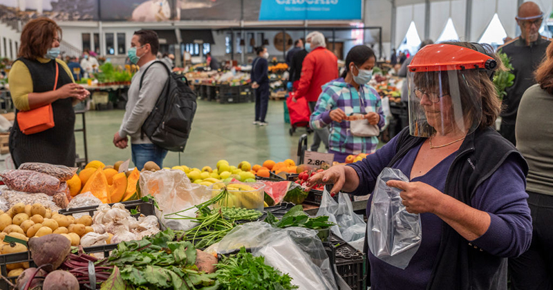 """We Are Being Told To Prepare """"To See High Prices At Grocery Stores"""" And """"It's Likely That Shortages May Only Get Worse"""""""