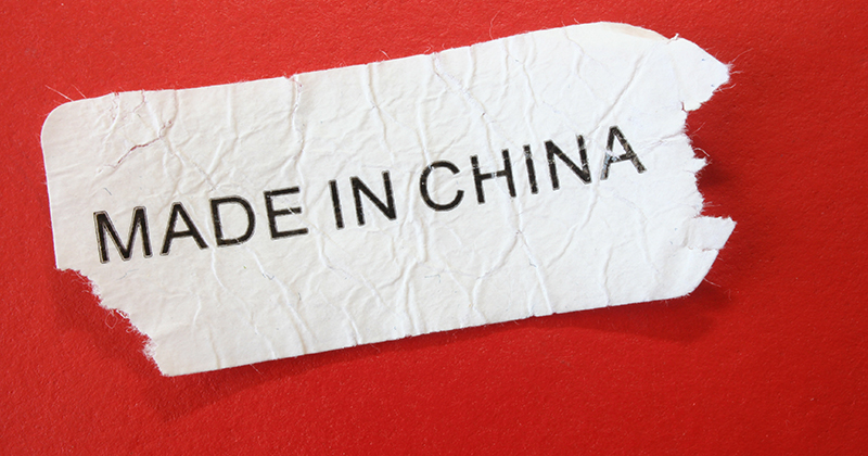 Poll: 78% Of Americans Are Willing To Pay More For Non-China Made Products