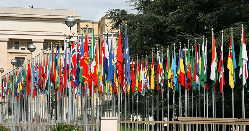 62 Countries Collectively Call For Investigation Into Coronavirus Origin, W.H.O.