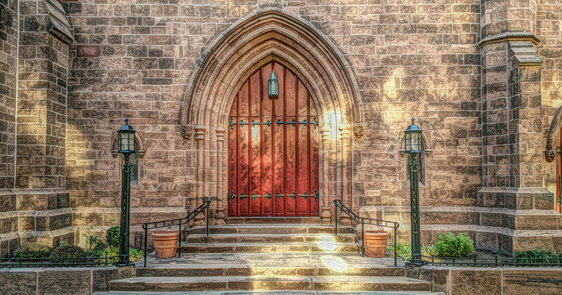 Will Some Churches Be Forced To Close For The Entire Duration Of The COVID-19 Pandemic?