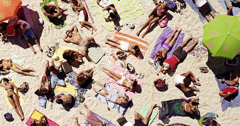 Ocean City, NJ Corona Rules Allow Surfing But Not Swimming, Walking But Not Sunbathing