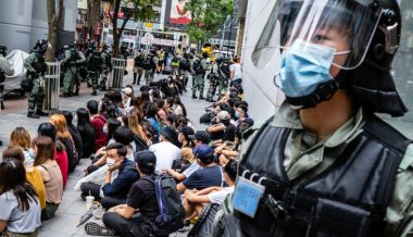 Hong Kong Residents Fleeing as China Tightens Grip