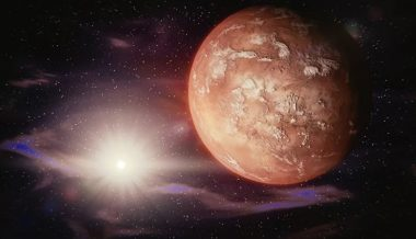 New Research Could Call Into Question Origin of Mars