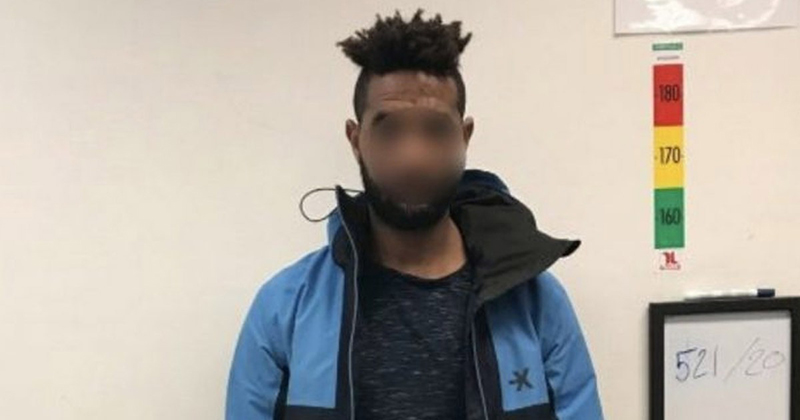 SWEDEN: African Migrant Accused of Raping, Giving Toddler an STD