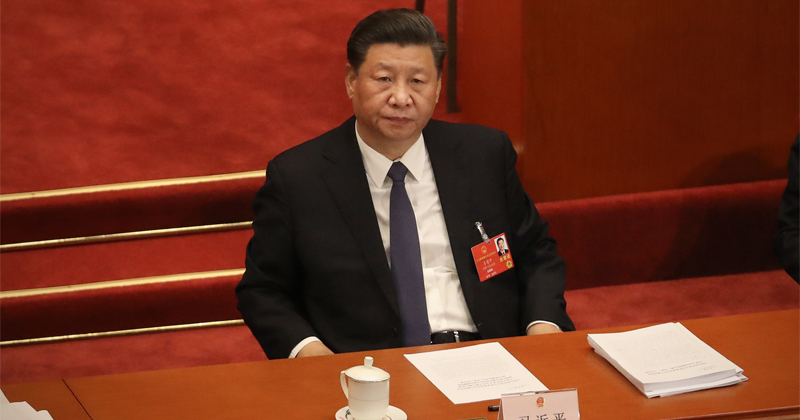 US Blacklists Multiple Chinese Entities Over Rights Abuses, Ties to Weapons of Mass Destruction