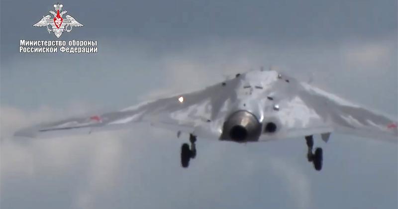 Russia's Next-Gen Strategic Bomber Already in Works