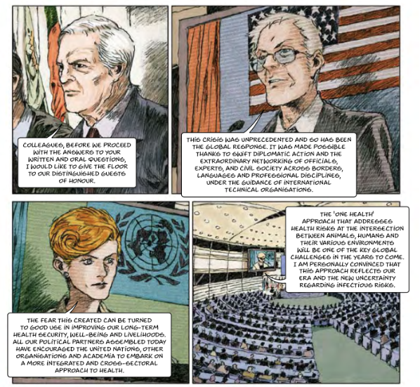 Bizarre EU Funded Comic Book Predicted Pandemic, With Globalists As Saviours Screenshot-2020-05-15-at-10.57.28