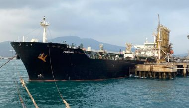 US Stops Iranian Fuel Shipments to Venezuela