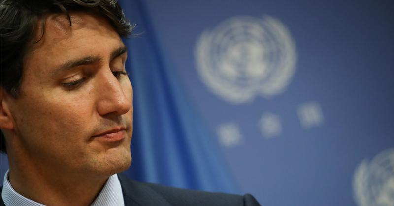 Canada Sends $790 Million to Bill Gates Organization to Push Global Vaccination