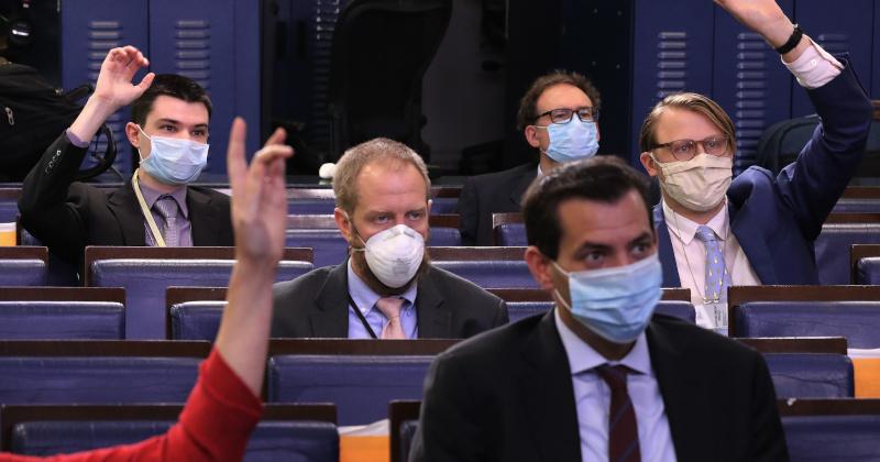 Coronavirus Reaches White House