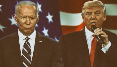 Biden Campaign Says He Won't Take Pre-Debate Drug Test -- Trump Jokes, 'Gee, I Wonder Why!'