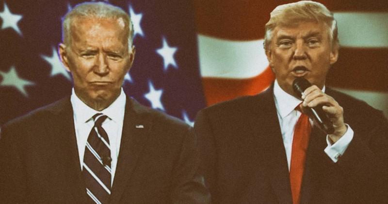 Joe Biden Is A Joke
