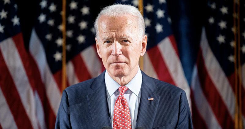 Politico Founder: 'I Want A Coronation' Of Joe Biden, Not A Rape Investigation