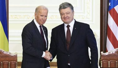 Ex-Ukrainian President's Aide Opens Up on Biden Tapes, Democrats' Money Laundering