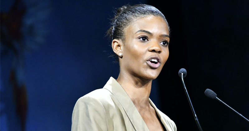Candace Owens Suspended On Twitter After Calling Out Tyrant Michigan Governor Gretchen Whitmer