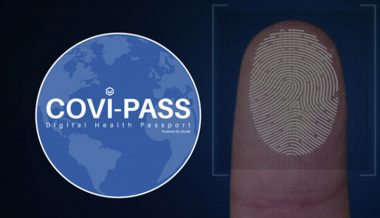 COVI-PASS: UK Introduces 'Digital Health Passport' To Monitor Travel, Health Of Population