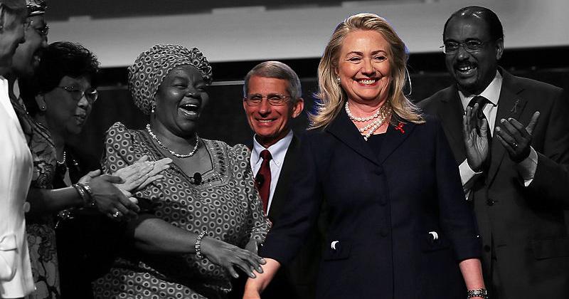 Why Did Fauci Praise Hillary Clinton's Benghazi Testimony?