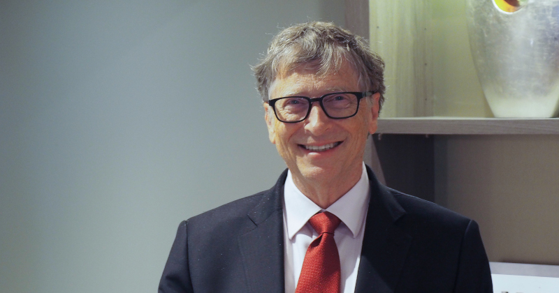 Bill Gates to Fund Quarantine Surveillance Research