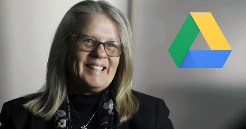 Google Drive takes down user's personal copy of Judy Mikovits' Plandemic after it was flagged by The Washington Post