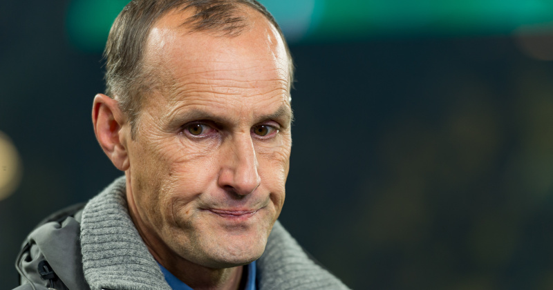 German Soccer Coach Banned From First Game For Buying Toothpaste During Lockdown