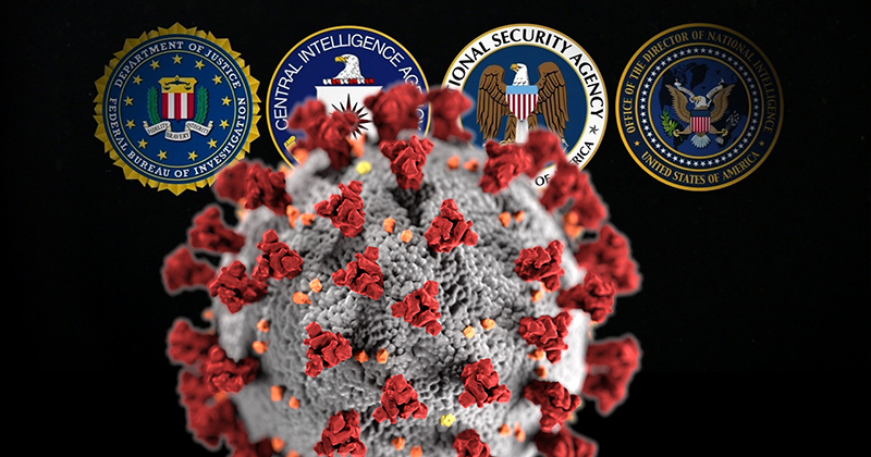 Two Separate Reports Confirm 'Most Intel Agencies' In US Believe Coronavirus Came From Wuhan Lab