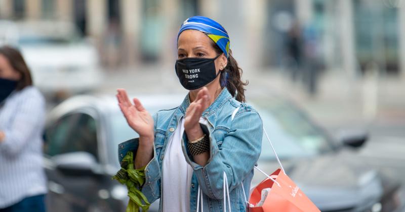 'Masks Are Sharia-Lite!' - Radio Host Mark Steyn Blasts Coronavirus Madness