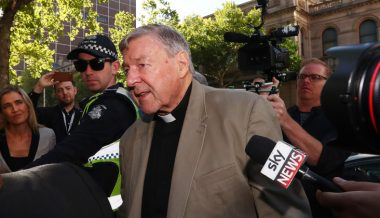 Australian Journalists Facing Prosecution For Reporting on Cardinal Pell Sex Abuse Case