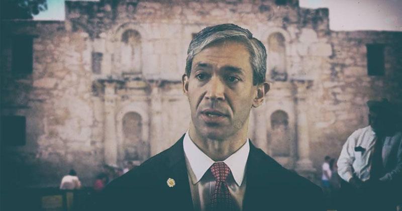 San Antonio Spearheads Tyranny