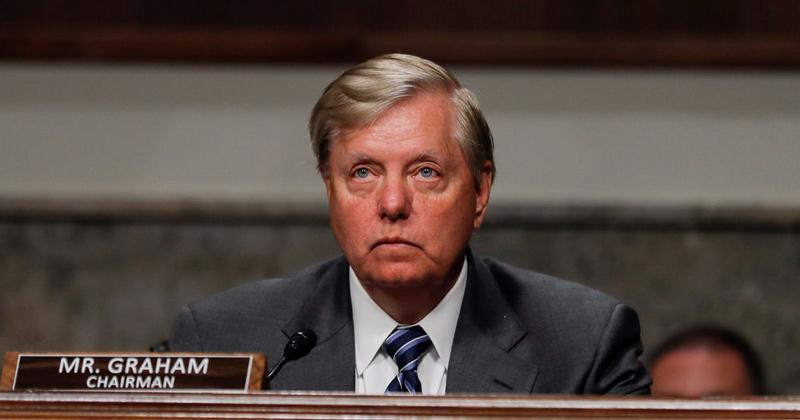 Sen. Graham Announces 'In-depth' Probe into FBI Russia Investigation