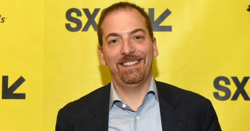 DOJ Slams NBC's Chuck Todd Over 'Deceptive Editing' of AG Barr Interview