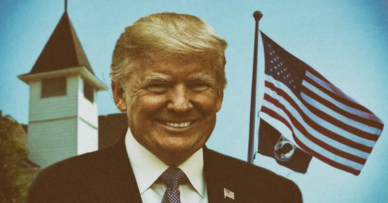 Trump Transforms The VA