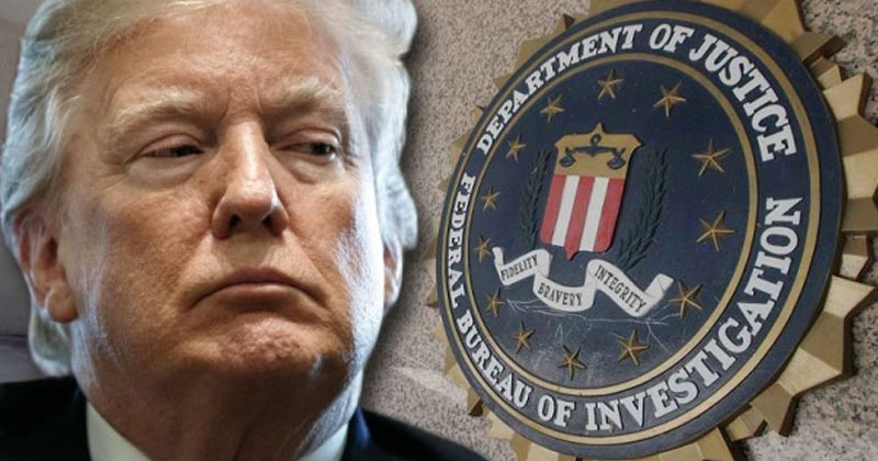 Ex-Top FBI Official: FBI  investigated Trump Campaign Without Justification, New Docs Confirm